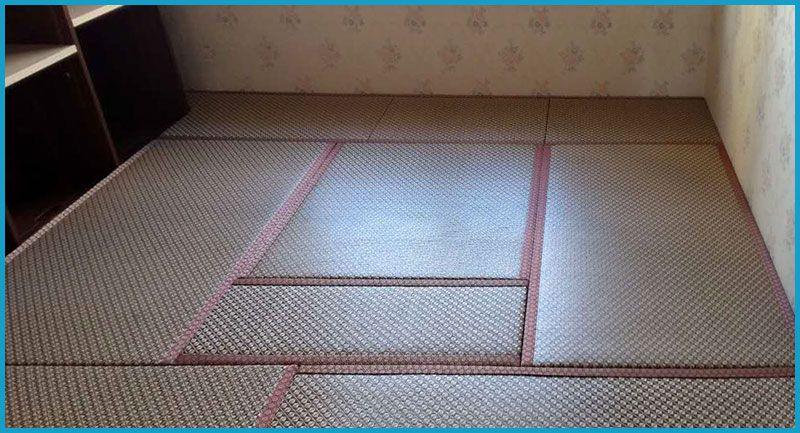 乐虎国际电子游戏甜梦全棕床垫厂-榻榻米床垫实例实拍.jpg