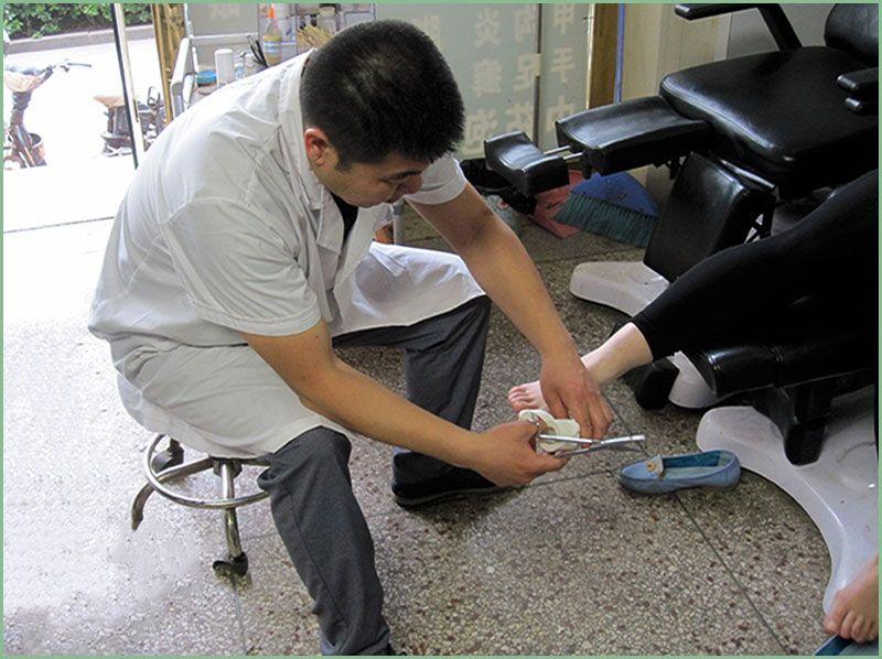 乐虎国际电子游戏净肤堂灰指甲皮肤病-灰指甲治疗实拍1.jpg