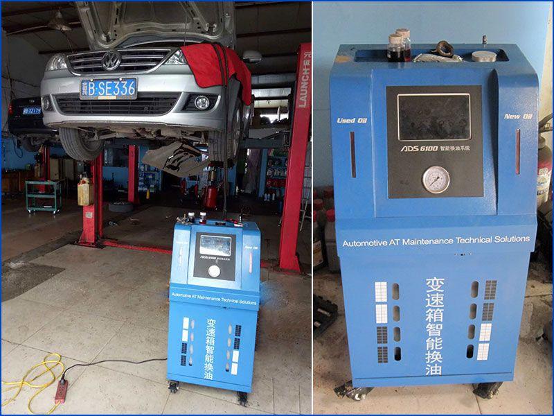 乐虎国际电子游戏宏利汽车维修-智能换油设备及换油实拍.jpg