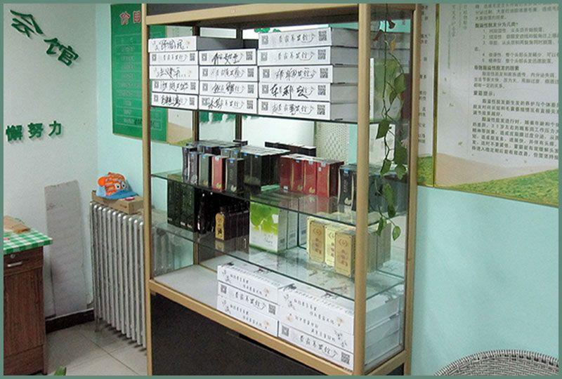 雷竞技app下载苹果蒙霸绿色养发会馆-货架.jpg
