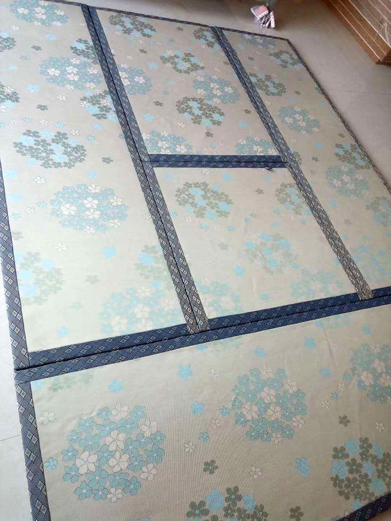 乐虎国际电子游戏梦美床垫-给客户制作安装好的榻榻米实拍-3.jpg
